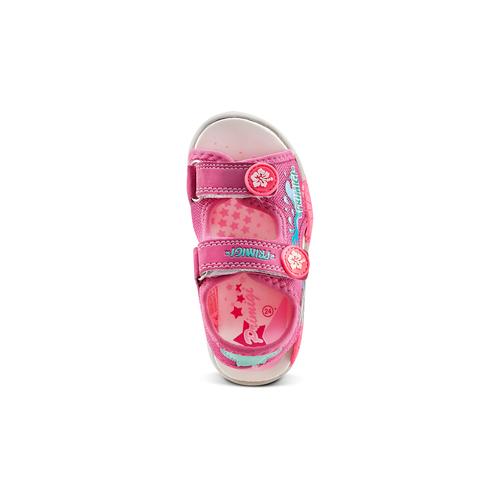 Sandali Primigi da bambina primigi, rosa, 269-5112 - 17