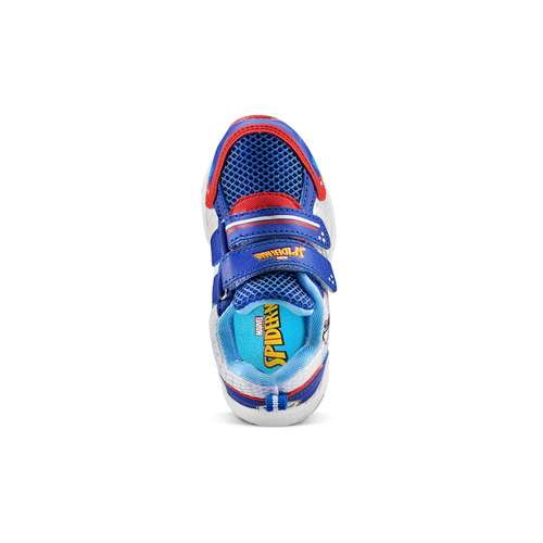Sneakers Spiderman spiderman, blu, 219-9103 - 17