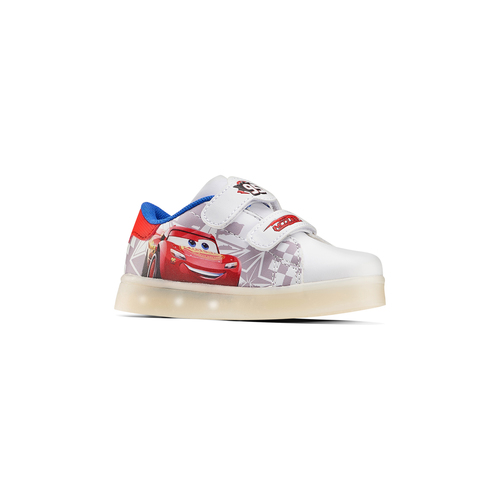 Sneakers Cars spiderman, bianco, 211-1179 - 13