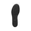 Sandali con zeppa bata, nero, 661-6354 - 19