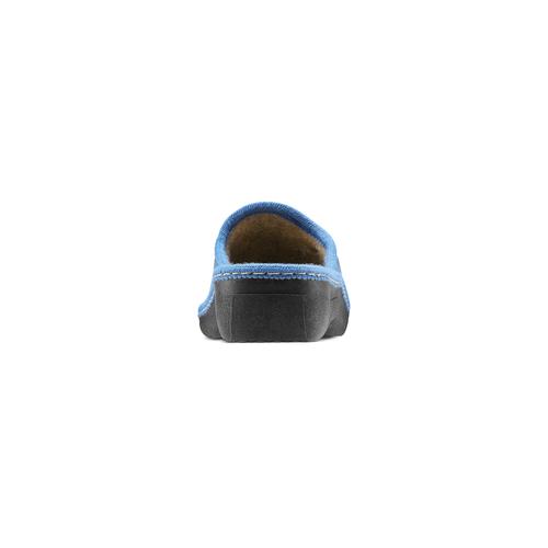 Pantofole da donna bata, 579-0280 - 16