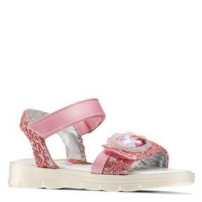 Sandali Frozen da bambina frozen, rosa, 261-5187 - 13