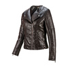 Jacket  bata, marrone, 971-4215 - 16