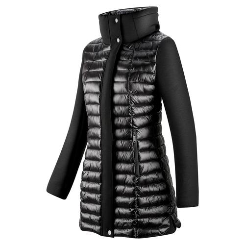 Jacket  bata, nero, 979-6352 - 16