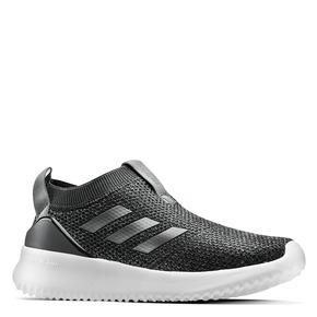Sport shoe  adidas, nero, 509-6128 - 13