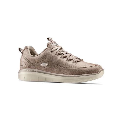 Sport shoe  skechers, neutro, beige, 501-8103 - 13