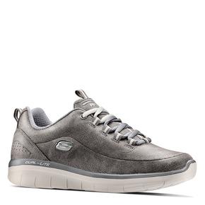 Sport shoe  skechers, grigio, 501-2103 - 13
