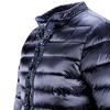Jacket  bata, blu, 979-9148 - 15