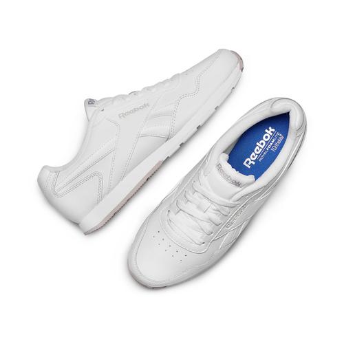 Sport shoe  reebok, bianco, 501-1120 - 26