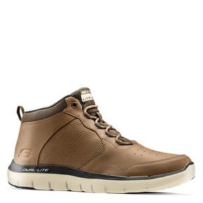 Sport shoe  skechers, marrone, 806-4327 - 13