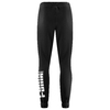 Trousers/shorts  puma, nero, 929-6534 - 26