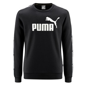 Sweatshirt  puma, nero, 919-6185 - 13