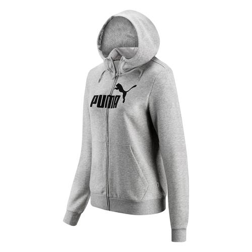 Sweatshirt  puma, grigio, 919-1165 - 16