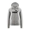 Sweatshirt  puma, grigio, 919-1165 - 13