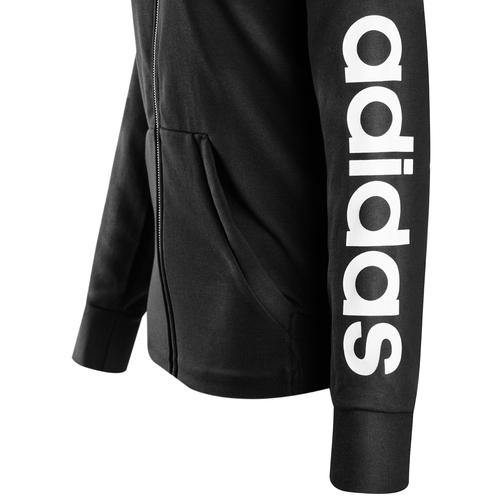 Sweatshirt  adidas, nero, 919-6419 - 15
