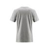 T-shirt  adidas, grigio, 939-2790 - 26