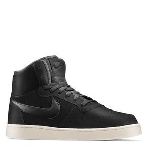 Sport shoe  nike, nero, 801-6758 - 13