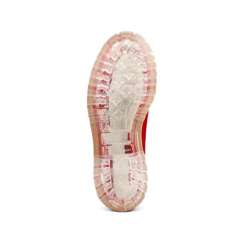 Boot  weinbrenner, rosso, 598-5462 - 19